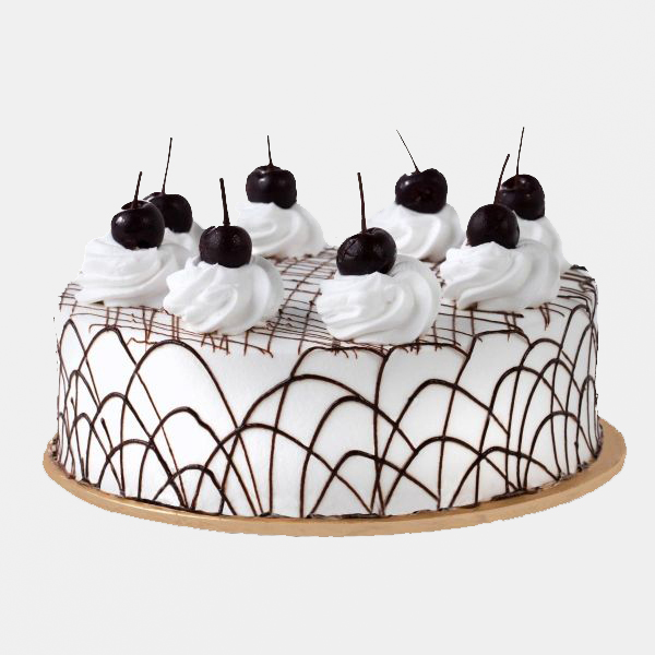 send Black forest cake to Karachi with revaayat