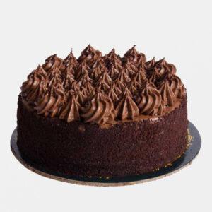 Send Chocolate cakes to Karachi