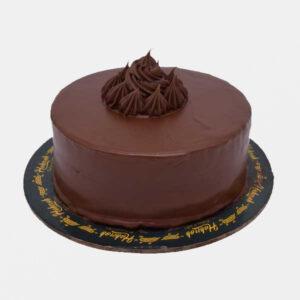 Send Nutella cake with Revaayat