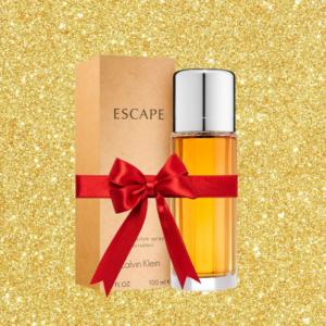 Escape perfumes CK for women
