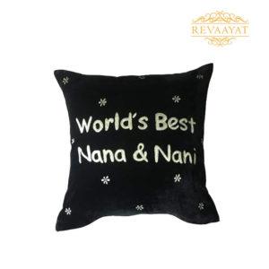 World's Best Nana & Nani - Revaayat