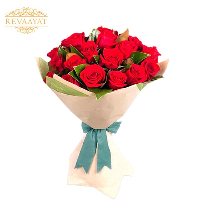 Red Roses - Revaayat