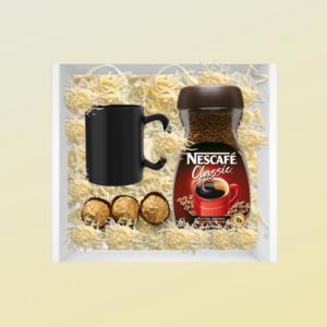 send coffee gift box to Pakistan