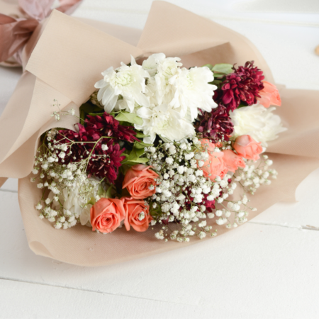 Flower bouquet delivery in Pakistan for all occasions