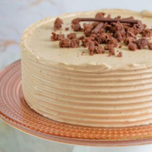 Coffe cakes delivery in Karachi with online orders