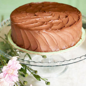 Classic chocolate cake for delivery in Karachi