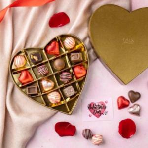 premium chocolates deliver to Karachi