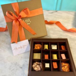 premium designer chocolates for Karachi
