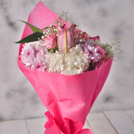 send flowers to Karachi to your friends and family