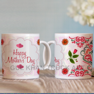 beautiful gifts for mother's day at Revaayat online giftshop