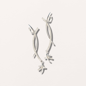pure silver jewellery for her
