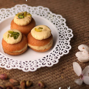 Special paneer puff sweets delivering in Islamabad and Pindi