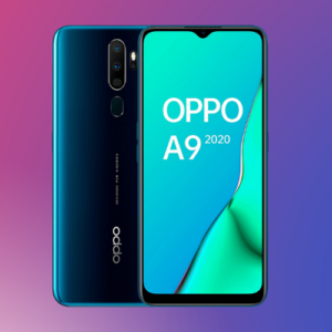 Oppo A9 gifts to Pakistan