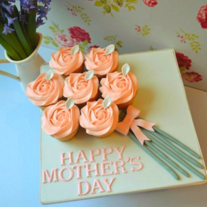 cake for mother's day