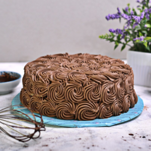 Chocolate Eid cakes for online delivery in Karachi