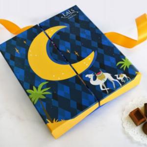 Ramadan calendar for kids gifts pakistan