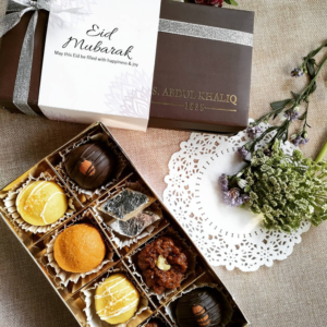 Eid gift boxes for your friends and family