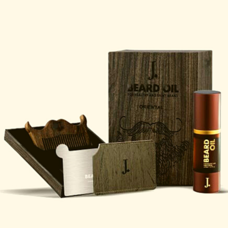premium gift set for dad, husband, brother or friend